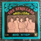 THE STROLLERS 45 EP big step MALAYSIA mp3 LISTEN