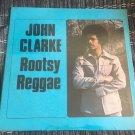 JOHN CLARKE LP rootsy reggae REGGAE SEALED ORG MAKOSSA