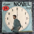 NOVEL 45 EP djam malam INDONESIAN 60s GARAGE mp3 LISTEN