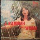 J. KAMISAH & WISMA 45 EP vol. 6 MALAYSIA GARAGE mp3 LISTEN