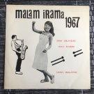 MALAM IRAMA 1967 45 EP DIAH ISKANDAR ELLY KASSIM GUSTI IMALUDIN INDONESIA mp3 LISTEN