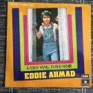 EDDIE AHMAD 45 EP kaseh yang ta'berakhir MALAYSIA mp3 LISTEN