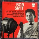 BOB SMIT 45 EP eh eh Nona kenapa INDONESIA HOLLAND 1963 GARAGE mp3 LISTEN