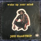 JONI HAASTRUP LP wake up your mind NIGERIA AFRO FUNK mp3 LISTEN