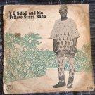YS SULE & HIS FELLOW STARS BAND LP same NIGERIA mp3 LISTEN