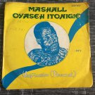 MARSHAL OYAISEY ITONEGHI LP unification NIGERIA mp3 LISTEN