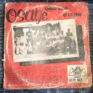 OSAIJE DANCE BAND OF IULEHA LP same NIGERIA mp3 LISTEN DEEP HIGHLIFE