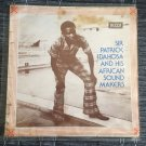 SIR PATRICK IDAHOSA & HIS AFRICAN SOUND MAKERS LP same NIGERIA HIGHLIFE mp3 LISTEN