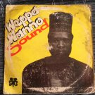 WEPPA WANNA SOUND LP vol.7 NIGERIA DEEP EDO HIGHLIFE mp3 LISTEN