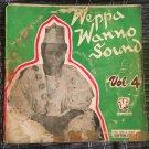 WEPPA WANNA SOUND LP vol 4 NIGERIA IJEIBOR mp3 LISTEN IJEBOR
