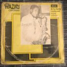 SIR WAZIRI OSHOMAH & HIS FAMILY TRAD. SOUND MAKERS LP same NIGERIA mp3 LISTEN