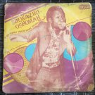SIR WAZIRI OSHOMAH & HIS FAMILY TRADITIONAL SOUND MAKERS LP same NIGERIA mp3 LISTEN