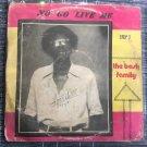 THE BASH FAMILY LP no go live me GHANA mp3 LISTEN