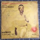 PRINCE ORTORANS AREKAME & HIS GREAT ABULICO LP same NIGERIA mp3 LISTEN