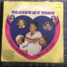 CHRISTY ESSIEN LP taking my time AFRO FUNK BOOGIE SYNTH NIGERIA mp3 LISTEN