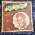 COLLINS OKE  ELAIHO & THE NOBLES LP sere nuwa NIGERIA DEEP HIGHLIFE mp3 LISTEN