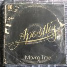 THE APOSTLES LP moving time NIGERIA AFRO FUNK BOOGIE mp3 LISTEN