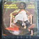 DON BRUCE & THE ANGELS LP she is a queen NIGERIA AFRO FUNK REGGAE mp3 LISTEN