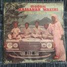MADAM HASSANAH WAZIRI & HER VELVET VOICE LP vol. 1 NIGERIA mp3 LISTEN