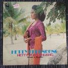 HETTY KOES ENDANG LP same INDONESIA mp3 LISTEN
