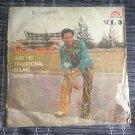 SIR WAZIRI OSHOMAH & HIS TRAD. SOUND MAKERS LP vol.3 HYPNOTIC HIGHLIFE NIGERIA mp3 LISTEN