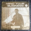 MIND YOUR BUSINESS EXPLOSION 82 SUNKWA LP same GHANA mp3 LISTEN