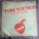 TOM YOUNGS & THE MAY CONNECTION LP Malaika IVORY COAST AFRO FUNK DISCO mp3 LISTEN