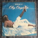 OBY ONYIOHA LP break it NIGERIA BOOGIE FUNK mp3 LISTEN