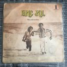 ERIC KOL LP my lady is star NIGERIA AFRO BOOGIE DISCO FUNK mp3 LISTEN