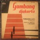 ORKES TJEMARA ITU LP gambang Djakarta INDONESIA IRAMA LATIN 60s JAZZ mp3 LISTEN