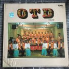 OTD LP volume 1 MALAYSIA DISCO FUNK mp3 LISTEN ARMY BAND
