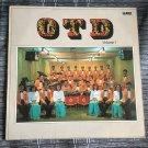 OTD LP volume 1 MALAYSIA DISCO FUNK mp3 LISTEN ARMY BAND