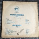 YUANITA BUDIMAN / ARNIZ MUIN LP same INDONESIA FUNK mp3 LISTEN