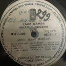 MARGIE SEGERS LP jazz samba INDONESIA BOSSA JAZZ IRENG MAULANA mp3 LISTEN