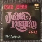DE LATINOS - NAIB JOHAN 45 Juara Kugiran 71-72 MALAYSIA LATIN GARAGE PSYCH 60's BEAT mp3 LISTEN