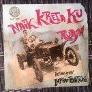 RUDYN & IMPIANBATEKS 45 EP naik kreta ku MALAYSIA GARAGE 60s BEAT mp3 LISTEN