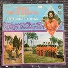 ORKES NUR EL SURAYYA MEDAN LP resam dunia INDONESIA GAMBUS mp3 LISTEN