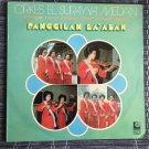 ORKES NUR EL SURAYYA MEDAN LP panggilan Ka'abah INDONESIA GAMBUS mp3 LISTEN