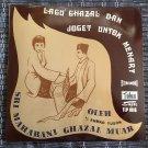 AHMAD YUSOH LP lagu2 ghazal MALAYSIA GHAZAL mp3 LISTEN