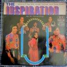 THE INSPIRATION 45 EP gunong Kinabalu RARE MALAYSIA SOUL BEAT BREAKS mp3 LISTEN