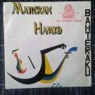 MAHERAN HAMID 45 bahteraku RARE MALAYSIA SAIFUL BAHRI JAZZ -LATIN mp3 LISTEN