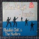 ABDULLAH CHIK & THE HUNTERS 45 sha la la RARE MALAYSIA PSYCH FREAKBEAT FUZZ SITAR mp3 LISTEN