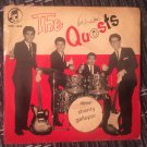 THE QUESTS 45 shanty SINGAPORE 60's mp3 LISTEN