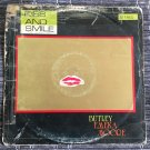 BUTLEY EMEKA MOORE LP kiss and smile NIGERIA REGGAE FUNK mp3 LISTEN