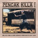 PENCAK KILLA LP vol.1 FUNK SOUL RARE GROOVE SWEET SOUL DISCO AOR BREAKS SEALED mp3 LISTEN