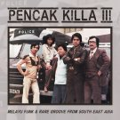 PENCAK KILLA LP vol.3 SOUL DEEP FUNK MODERN SOUL AOR BREAKS NEW SEALED mp3 LISTEN