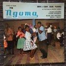 BOVIN & ORCH NEGRO CONGO 45 EP nuevo rythme CONGO NGOMA RUMBA PACHANGA mp3 LISTEN