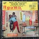 WINDY & LES DIABLOTINS - TRIO BEMOL & ORCH JAZZ VENUS 45 EP ULTRA RARE NGOMA RUMBA CONGO mp3 LISTEN