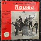 ORCHESTRE NOVELTY 45 EP tosepela RARE NGOMA CONGO RUMBA CHA CHA MERENGUE mp3 LISTEN