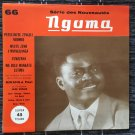 PAUL MWANGA & ORCHESTRE VENUS JAZZ 45 EP ULTRA RARE NGOMA RUMBA MERENGUE mp3 LISTEN